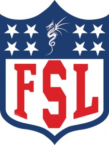 Old FSL Logo created by Paul Wheatley
