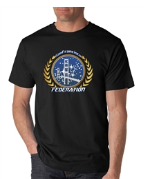 San Francisco Federation T-shirt